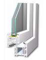 Окна ПВХ - Дополнительный SOFTLINE 82