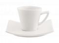 Ceasca si farfurie espresso CFP 125 - Gama Amsterdam