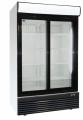 Vitrină frigorifică verticală   LG-1000BFS