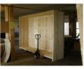 Cutii lemn atipice pentru transport