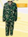 Costum militar