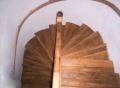 Scari integrale din lemn
