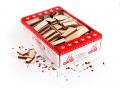 Baton lapte cu cacao în vafă 1500 g