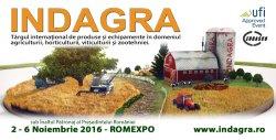 Peste 65.000 de vizitatori sunt aşteptaţi între  2 și 6 noiembrie la ROMEXPO