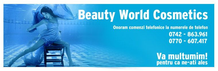 S.C. BeautyWorld Cosmetics, S.R.L., Cluj-Napoca