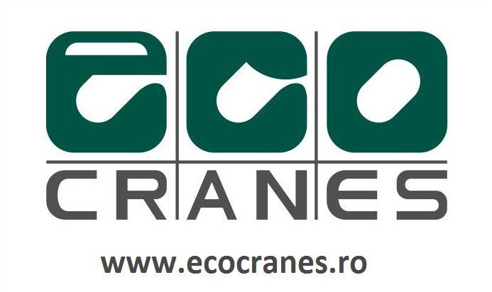 S.C. ECOCRANES ROMANIA, S.R.L, Cluj-Napoca