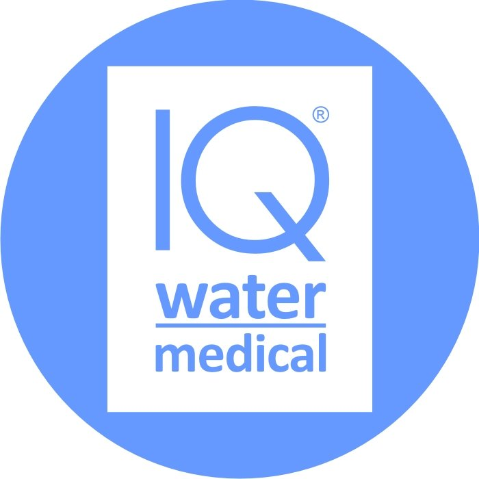 IQ WATER MEDICAL srl, Iasi