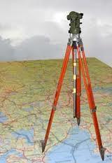 Comanda Lucrari topografice
