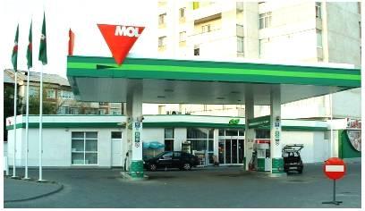 Comanda Constructii benzinarii