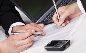 Comanda Consultatii rapoarte contabilitate
