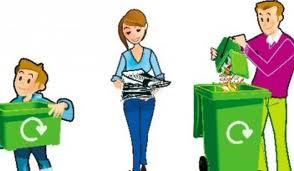Comanda Reciclare