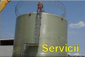 Comanda Servicii rezervoare