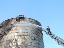 Comanda Spalare rezervoare de produse petroliere