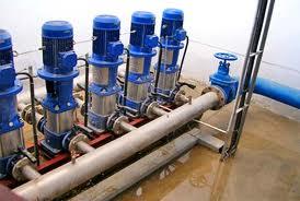Comanda Extindere retea de alimentare cu apa