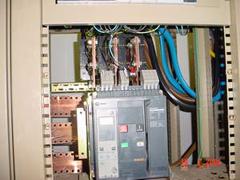 Comanda Instalatii electrice civile-rezidentiale, administrative