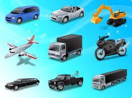 Comanda Transport international