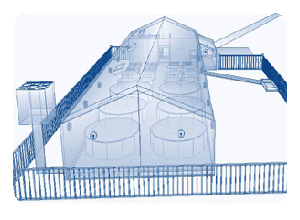 Comanda Proiectare de ferme de acvacultura