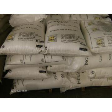 Comanda Azotat de amoniu min. 33, 5 % de targu mures