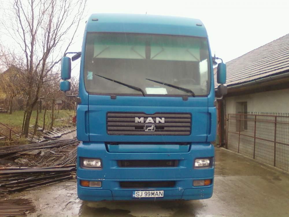 Comanda Transport marfa intern international intre 1- 25 tone