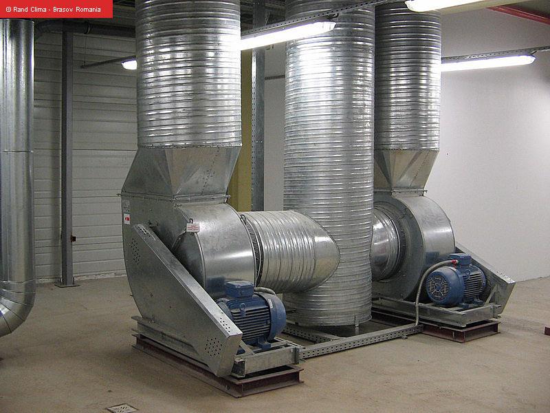 Comanda Realizarea sistemelor la cheie pentru: Instalaţii de încălzire