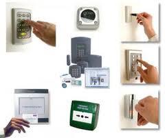 Comanda Proiectare control acces automat