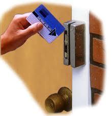 Comanda Sisteme de control de acces
