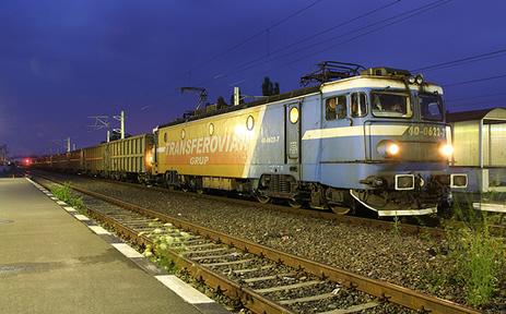Comanda Asigurare de transport feroviar
