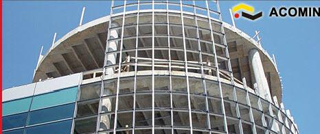 Comanda Montare constructii metalice