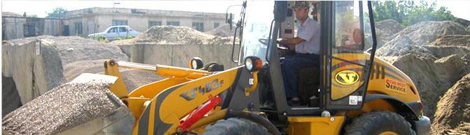 Comanda Constructie drumuri