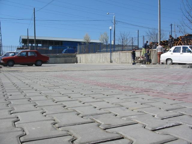 Comanda Constructie, intretinere, modernizari, reparatii drumur
