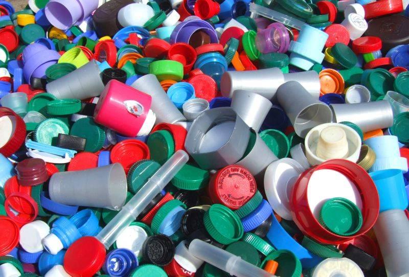 К 2050 году Земля станет «пластиковой планетой».