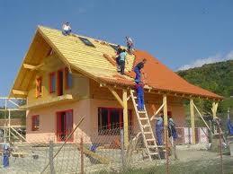 Comanda Construcţie locuinţe