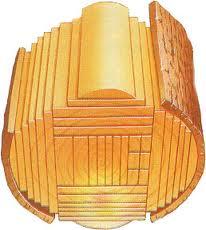 Comanda Debitare de lemn