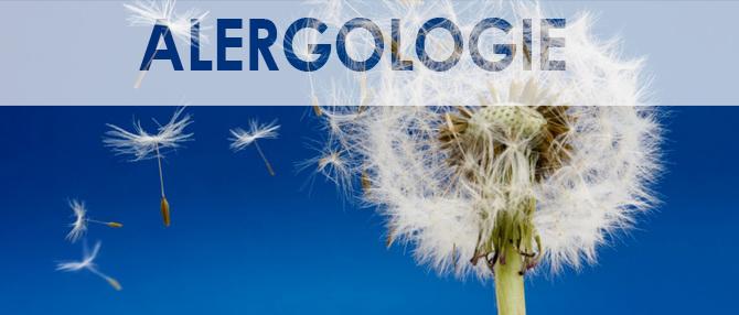 Comanda Servicii alergologice