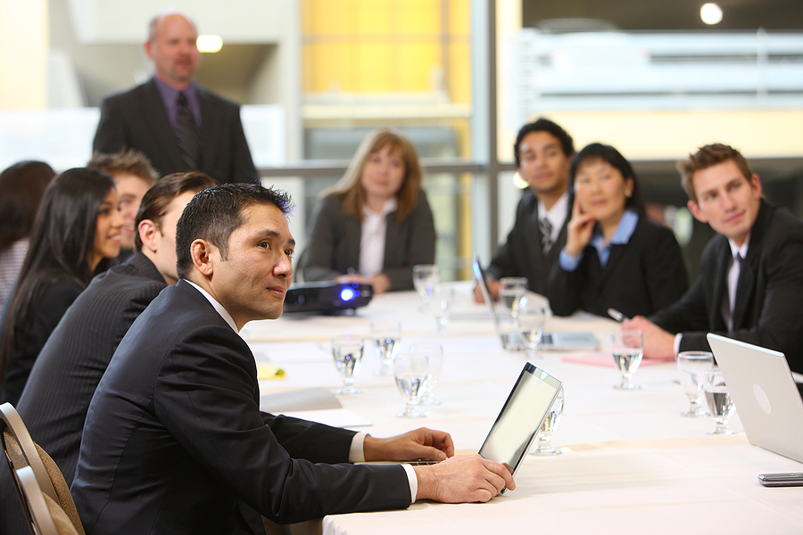 Comanda Organizare seminarii business