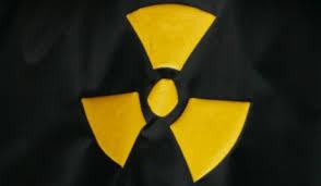 Comanda Înmormântare de deseuri radioactive