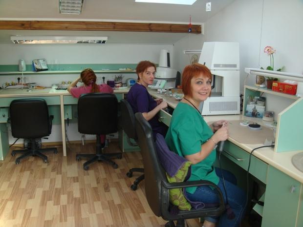 Comanda Laborator de tehnica dentara