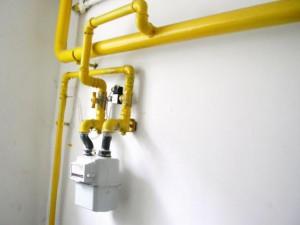 Comanda Lucrari de montare conductaelor de gaz
