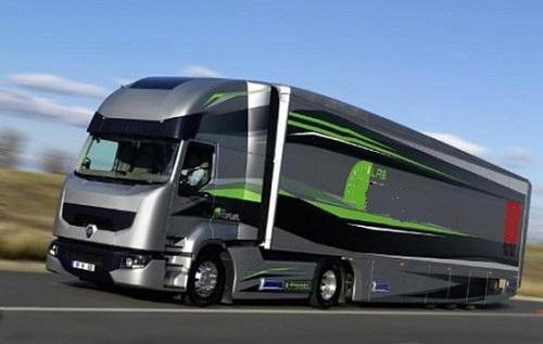 Comanda Logistica auto Transport