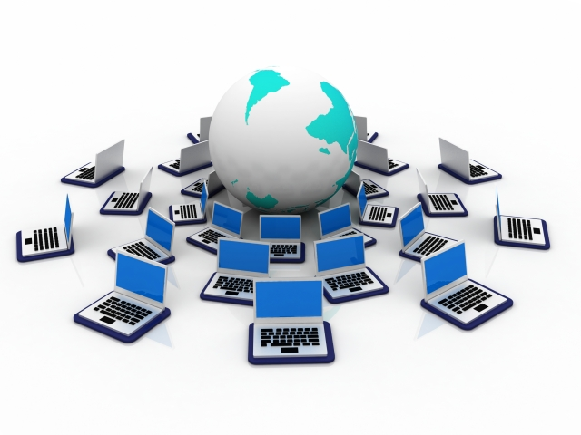 world wide web and research paper