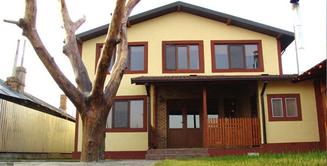 Comanda Constructie de case din lemn