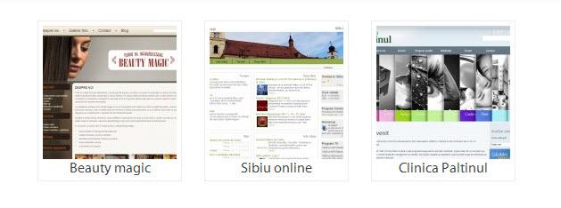 Comanda Wordpress-services
