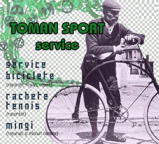 Comanda Reparatii bicicleta