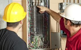 Comanda Lucrări de instalaţie electrică