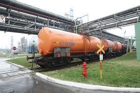Comanda Transport intermodal
