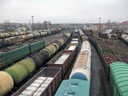 Comanda Transport feroviar
