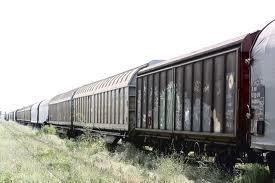 Comanda Transport feroviar de marfa