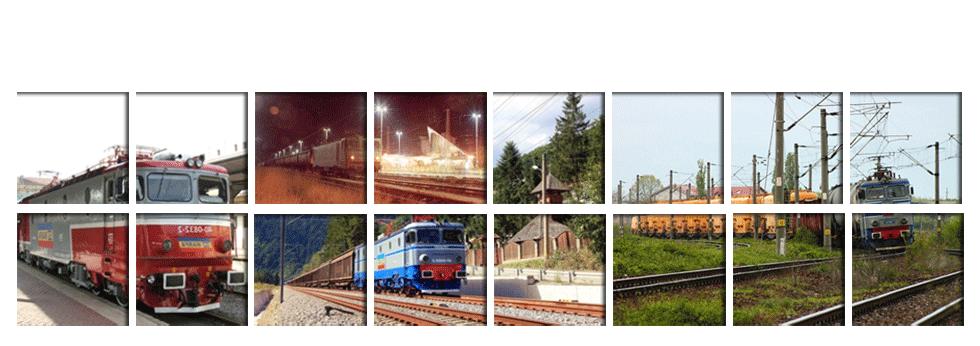 Comanda Transport feroviar de marfă intern şi international