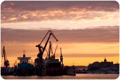 Comanda Transport intern - conexiune eficienta catre intreaga Europa