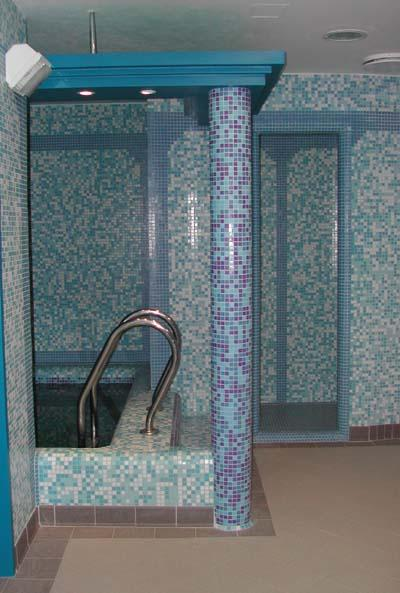 Comanda Placari cu mozaic de sticla